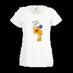 Печать на футболке Пес, Печать на футболках, чашках, кепках. Индивидуальный дизайн