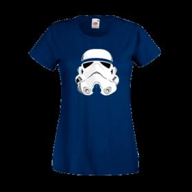 Печать на футболке Звездные войны штурмовик, Печать на футболках, чашках, кепках. Индивидуальный дизайн