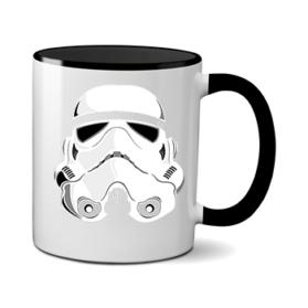 Печать на чашке Звездные войны Штурмовик, Печать на футболках, чашках, кепках. Индивидуальный дизайн