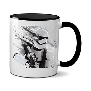 Печать на чашке Звездные войны, Печать на футболках, чашках, кепках. Индивидуальный дизайн