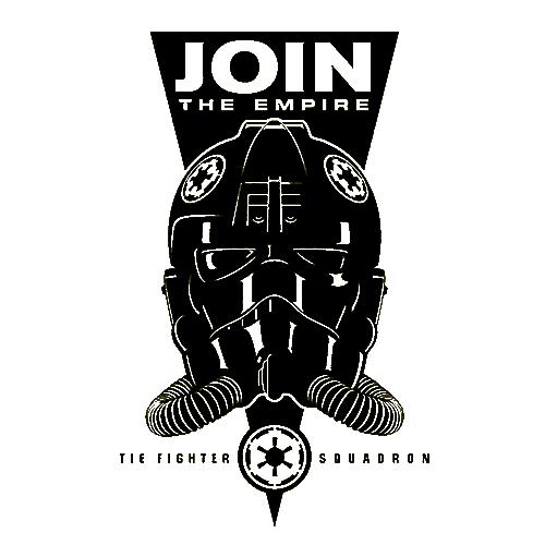 Печать на чашке Join the empire, Печать на футболках, чашках, кепках. Индивидуальный дизайн
