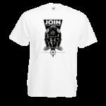 Печать на футболке Join the empire, Печать на футболках, чашках, кепках. Индивидуальный дизайн