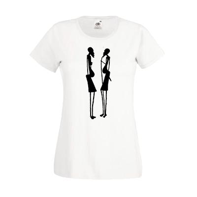 Печать на футболке Африка, Печать на футболках, чашках, кепках. Индивидуальный дизайн