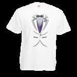 Печать на футболке Жених, Печать на футболках, чашках, кепках. Индивидуальный дизайн