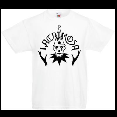Печать на футболке Lacrimosa, Печать на футболках, чашках, кепках. Индивидуальный дизайн