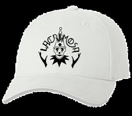 Печать на кепке промо Lacrimosa, Печать на футболках, чашках, кепках. Индивидуальный дизайн