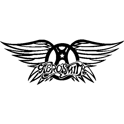 Печать на чашке Aerosmith, Печать на футболках, чашках, кепках. Индивидуальный дизайн