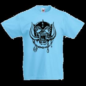 Печать на футболке Motorhead Band, Печать на футболках, чашках, кепках. Индивидуальный дизайн