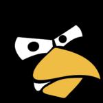 Печать на футболке Angry Birds, Печать на футболках, чашках, кепках. Индивидуальный дизайн
