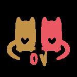 Печать на чашке Коты, Печать на футболках, чашках, кепках. Индивидуальный дизайн