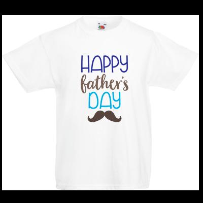 Друк на футболці День батька, Друк на футболках, чашці, кепці. Індивідуальний дизайн