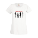 Печать на футболке Ангелы, Печать на футболках, чашках, кепках. Индивидуальный дизайн