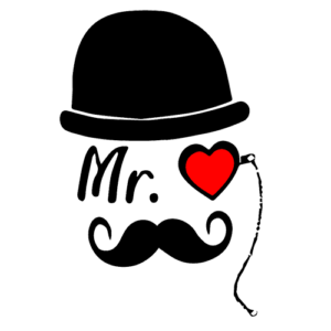 Друк на футболці Містер, Друк на футболках, чашці, кепці. Індивідуальний дизайн