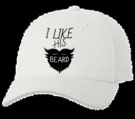 Печать на кепке промо Он, Печать на футболках, чашках, кепках. Индивидуальный дизайн