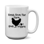 Печать на чашке Курица, Печать на футболках, чашках, кепках. Индивидуальный дизайн