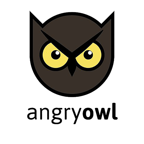 Печать на чашке Злая сова, Печать на футболках, чашках, кепках. Индивидуальный дизайн