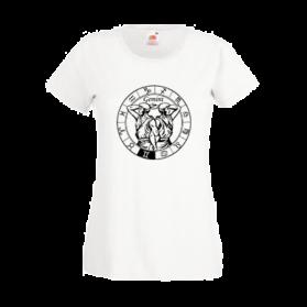 Печать на футболке Близнецы, Печать на футболках, чашках, кепках. Индивидуальный дизайн