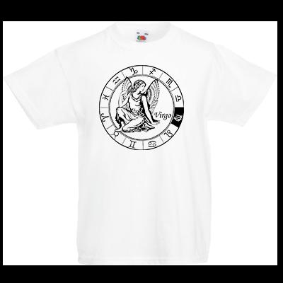 Друк на футболці Діва, Друк на футболках, чашці, кепці. Індивідуальний дизайн