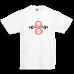 Печать на футболке March, Печать на футболках, чашках, кепках. Индивидуальный дизайн