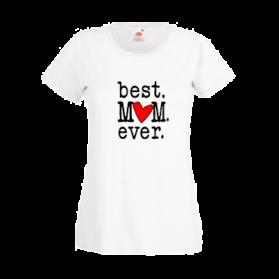 Друк на футболці Best , Друк на футболках, чашці, кепці. Індивідуальний дизайн