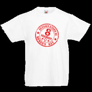 Друк на футболці Штамп, Друк на футболках, чашці, кепці. Індивідуальний дизайн