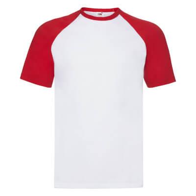 футболки бейсбол