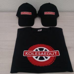 Печать на футболках. Печать на кепках.