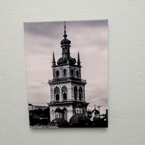 Печать на холстах Киев. Модульные картины. Широкоформатная печать
