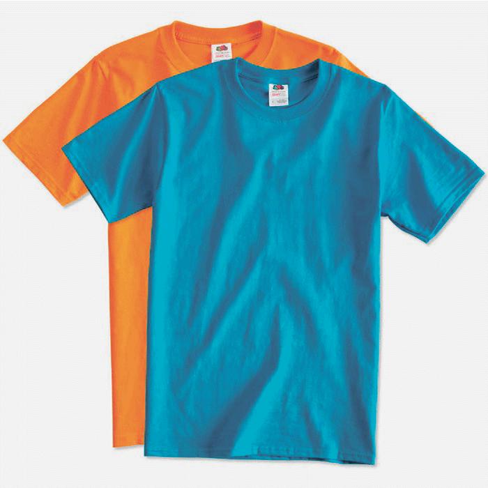 Класичні футболки